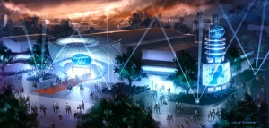 American Idol, le nouvelle attraction de Walt Disney World