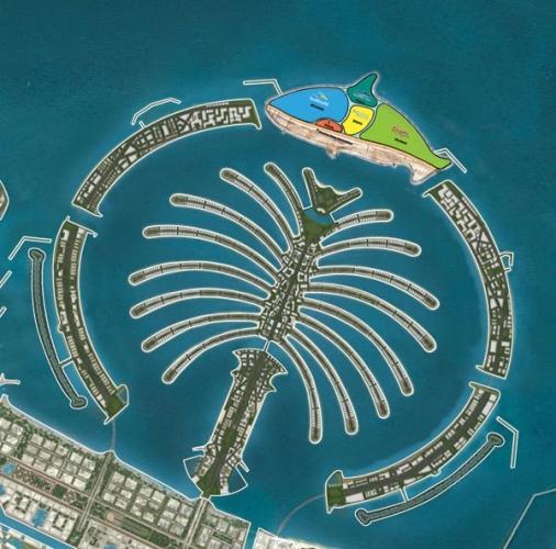 Parkothek Sea World Prend Le Large 224 Duba 239
