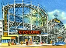 Le Cyclone.