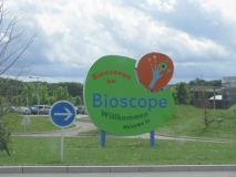 Bienvenue au Bioscope...